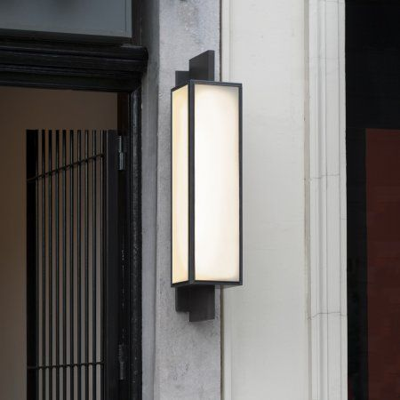 Ilford XL Exterior Wall Light