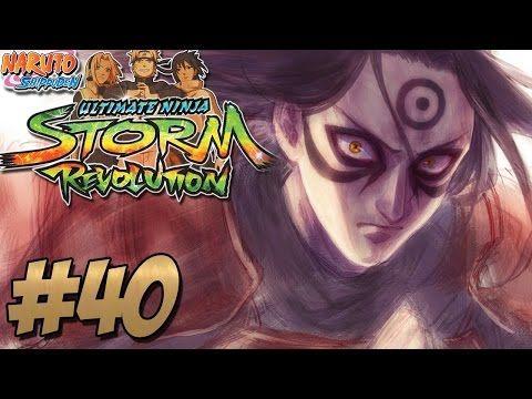 Naruto Shippuden Capitulo 39 Español Latino - YouTube