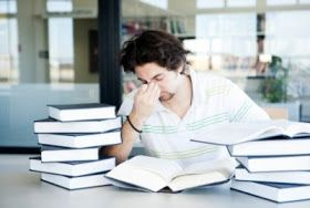CPA Exam Preparation Blog: Top 10 Tips for Efficient Studying