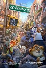 zootropolis streaming hd ita