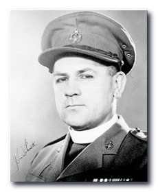 AUG 19 1942 Operation Jubilee – the raid on Dieppe Captain John Foote, Canadian Chaplain Services, was Regimental Chaplain with the Royal Hamilton Light Infantry