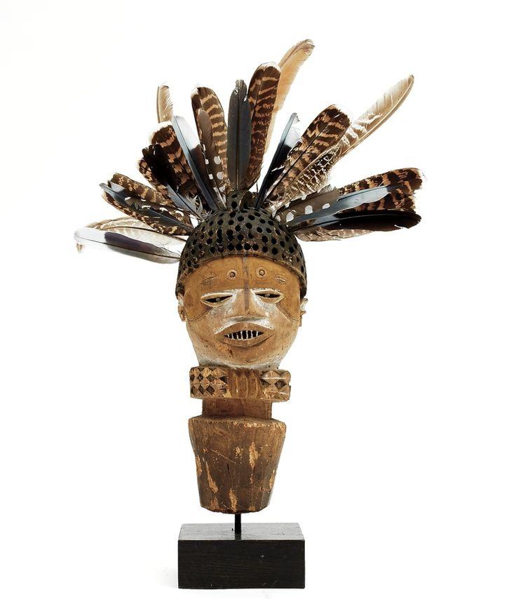 art africain nice