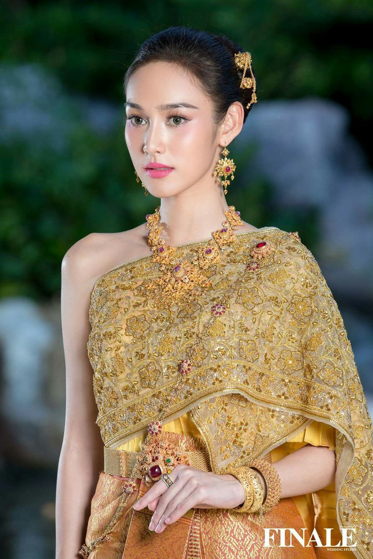 best hair style images on pinterest bridal hairstyles thai