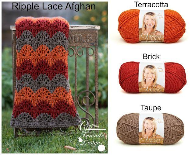 8 mejores imágenes de Crochet Color Inspiration and Patterns en ...