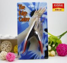 Nail Care Tools And Equipment Fashion Nail Art Edge Cutter Clipper //FREE Shipping Worldwide //