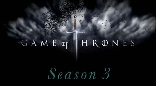 Game of Thrones - Curiosities of Season 3 - Out4Mind