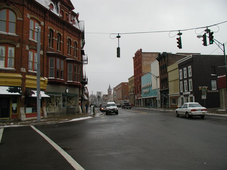 Oneida, NY - best place to live, great community, friends, schools and memories. Hated to leave my friends And home in the country...:( 2004-2012