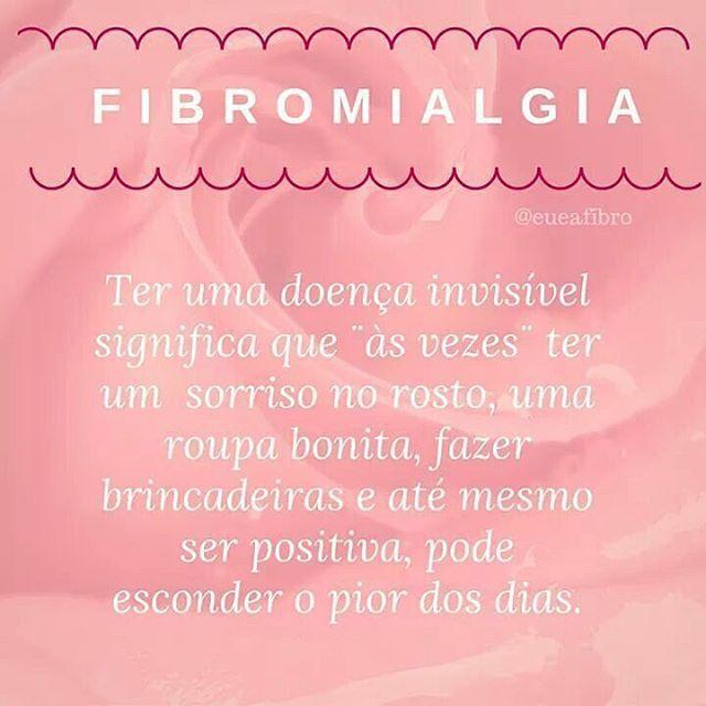 #eueafibro #fibromialgia #sintomas