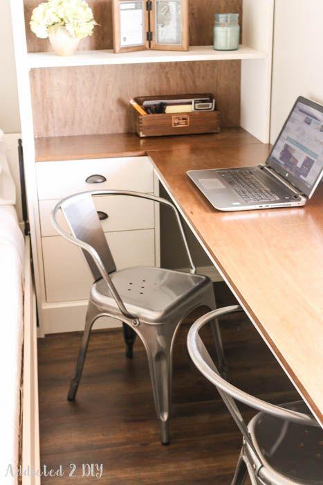 1000 ideas about murphy bed desk on pinterest murphy beds wall beds and murphy bed with desk. Black Bedroom Furniture Sets. Home Design Ideas