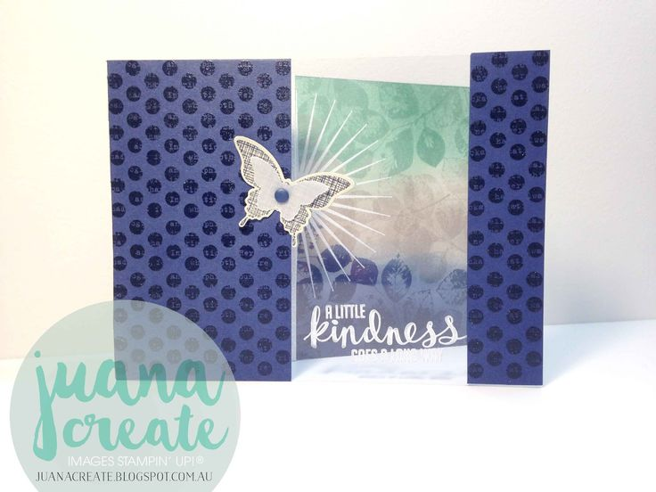 Juana Ambida | Kinda Eclectic | Handmade card inspired by Global Design Project #38 & Pals Paper Arts 303, #GDP038, #PPA303, #Stampinup, #Juanacreate