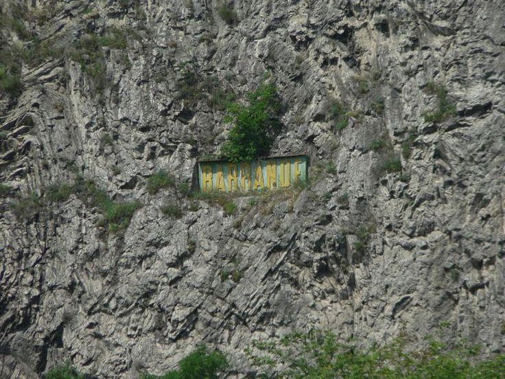 Barrandov Rocks, Prague