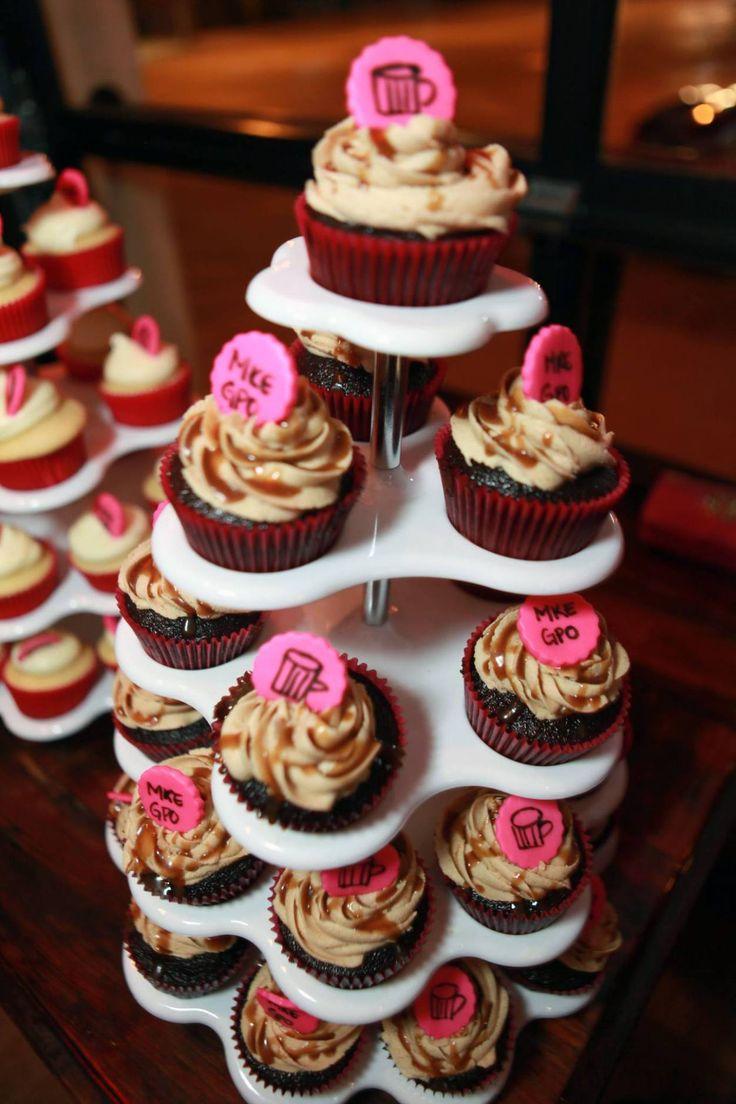 Cherry Bomb Cupcakes Cake Mix Cherry Pie Filling