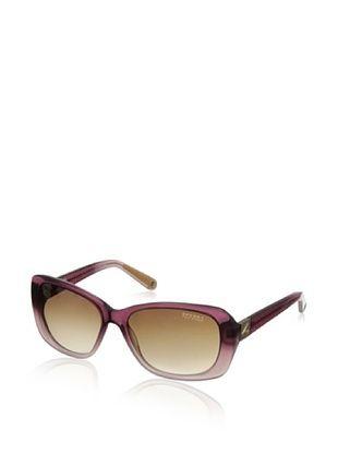 62% OFF Sperry Top-Sider Women's East Hampton Sunglasses, Berry/Light Pink Fade