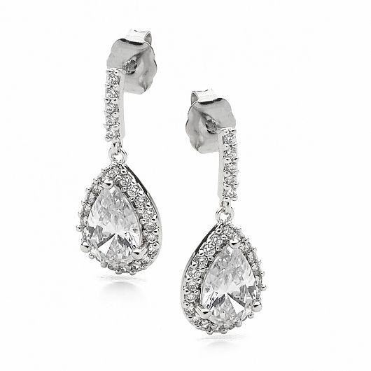 Scarlette Bridal Earrings