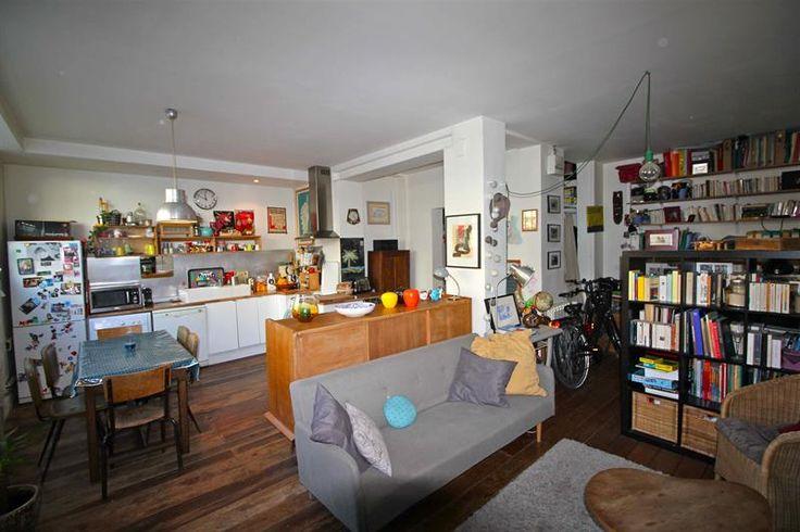 17 meilleures id es propos de salle de bain 6m2 sur pinterest d coration - Les idees prennent vie du cote de chez vous ...