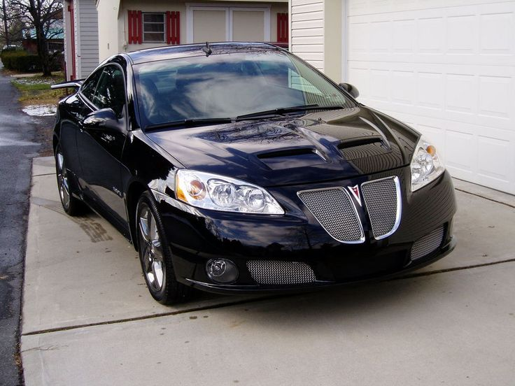 22 best images about pontiac g6 on pinterest convertible. Black Bedroom Furniture Sets. Home Design Ideas
