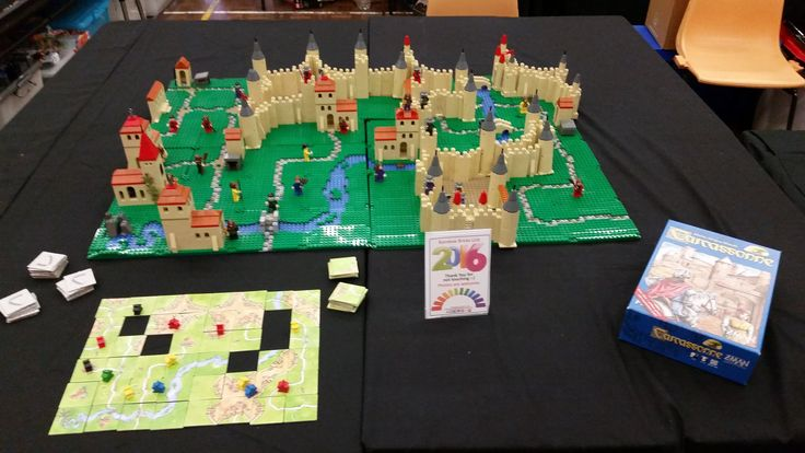 https://flic.kr/p/Fx7SjY   Central Coast Brickfest 2016    Rainbow Bricks LUG [LEGO User Group] Presents Central Coast Brickfest  For the first time we held an exhibition of LEGO creations in the Central Coast area with exhibitors from across NSW as well as the Central Coast.   As well as the exhibition there was a play area for the kids to build in.  The event supported the Wyong High P&C.  DATE: Sunday 3rd April