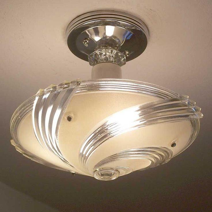 516 best Luminaire Art Deco images on Pinterest