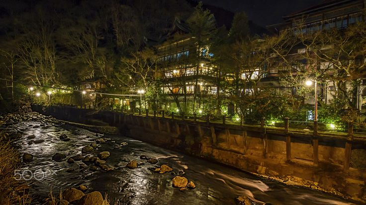 Ryokan Hakone - This Ryokan is over 100 years old and an absolutely amazing place to stay..one of my highlights in Japan.