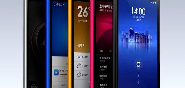 mejores móviles chinos