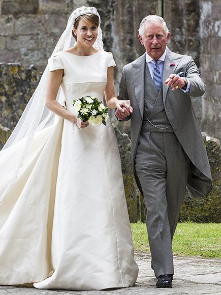 Prince Charles Gives His Friend's Daughter Away at Her Wedding – and the Queen Was On-Hand to Watch! http://www.people.com/people/package/article/0,,20395222_21015058,00.html