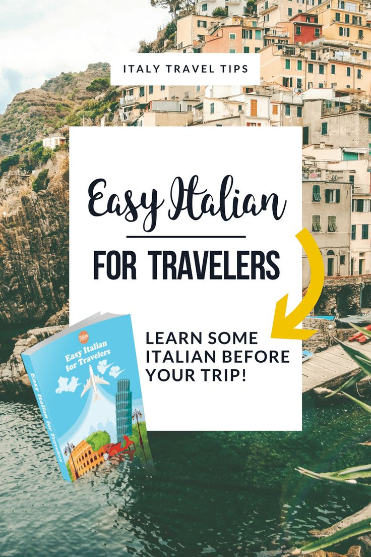 Italian in your Pocket, Easy Italian for Travelers Course     Italian Language for Beginners. @merryfeast readers get $50 off!     Imagine being able to ask for directions, make dinner reservations or ask your waiter what the specials of the day are. Learning some Italian before you travel deepens your enjoyment and connection with Italy and its people.     #traveldeeper #italian #learnitalian #italy #affiliatelink