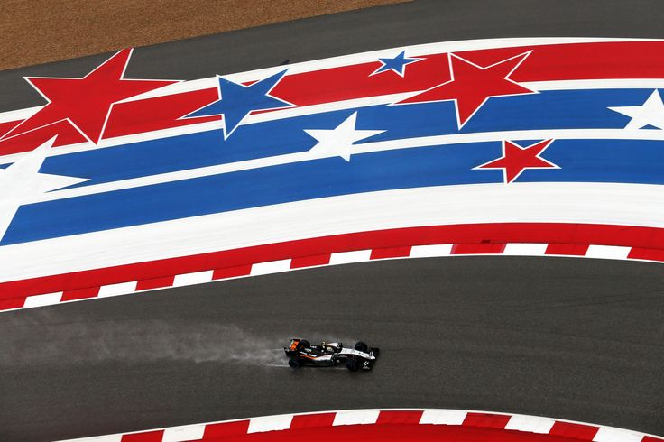 Get Hyped, It's time for F1. The US Grand Prix is just round the corner, AustinGrandPrix  😍👊🇺🇸