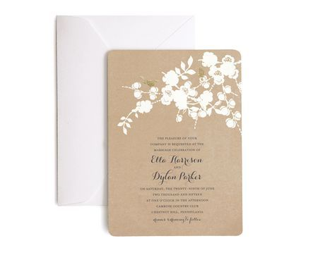20 best wedding invitations images on pinterest | wedding supplies, Wedding invitations