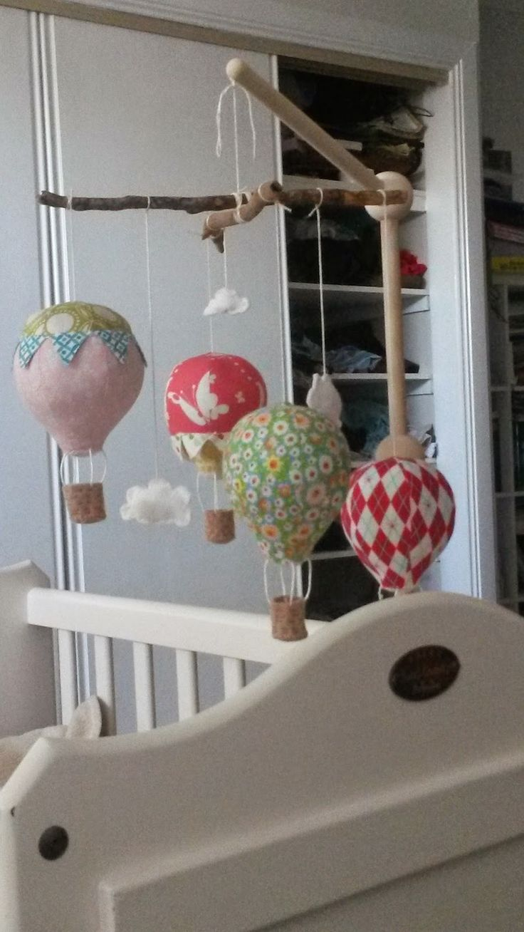 New Baby and Baby Mobile : :