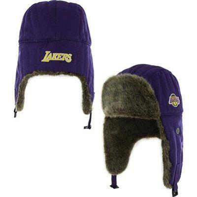 '47 Brand Los Angeles Lakers Stevenson Knit Hat $27.96
