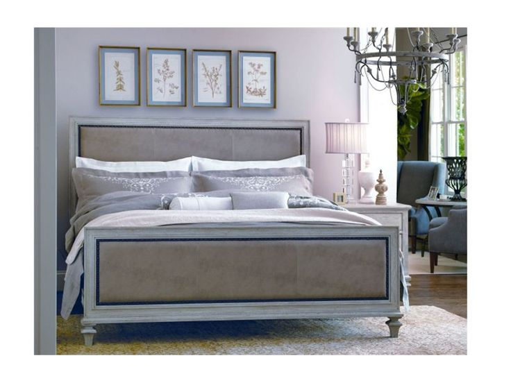 Pennsylvania House Bedroom The Milan Bed, Queen 5/0 174250B   Woodleyu0027s  Furniture   · Furniture MattressFort CollinsBedroom ...