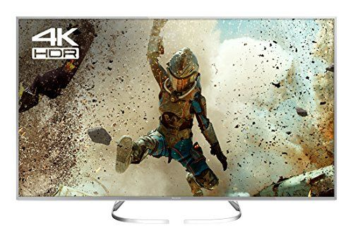 From 699.00:Panasonic Tx-50ex700b 50-inch 1600 Hz Widescreen 4k Ultra Hd Hdr Smart Led Tv With Freeview Play (2017 Model) - Silver