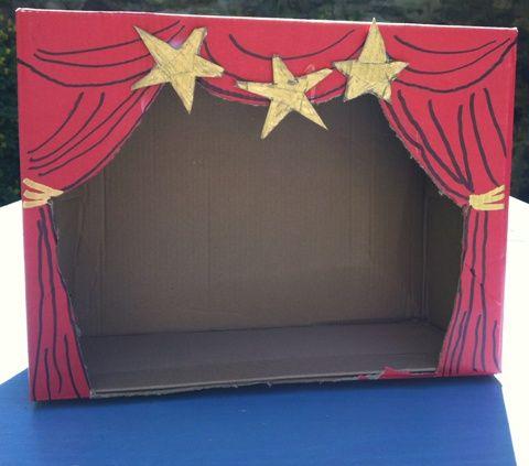 Shoe Box Theatre