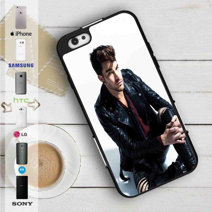 Adam Lambert iPhone 4/4S 5S/C/SE 6/6S Plus 7| Samsung Galaxy S3 S4 S5 S6 S7 NOTE 3 4 5| LG G2 G3 G4| MOTOROLA MOTO X X2 NEXUS 6| SONY Z3 Z4 MINI| HTC ONE X M7 M8 M9 M8 MINI CASE