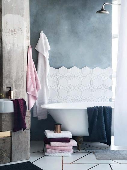 Cortinas De Baño H&M: en Pinterest
