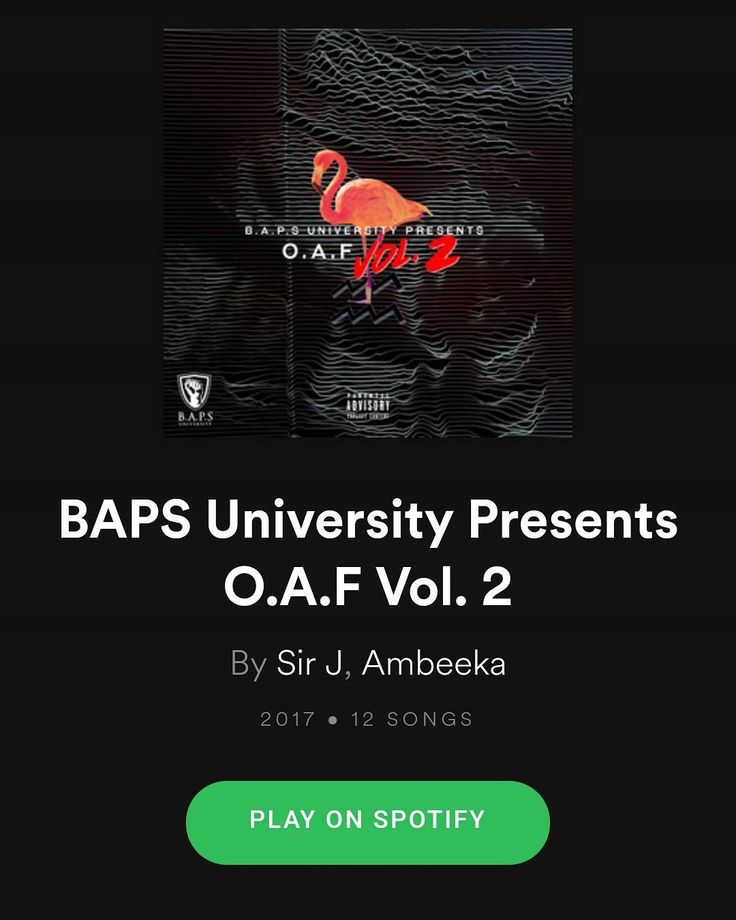 Organic As F Vol. 2 play on Spotify Itunes Tidal. Whatever you have just press play. I have more on the way. Stay tuned www.BAPSuniversity.net  #OAF #BAPS #love #DEATHFL #DEATHLA #S1R #Ambeeka #Goals #Revolutionary #Musicproduction #EOTR #LA #HNHH #Music #Underground #Hiphop #Unsigned #artist #producer #FromtheSoul #rivierabeach #california #cali #losangeles #Florida #Spotify #itunes #Tidal #redbull #copalivin