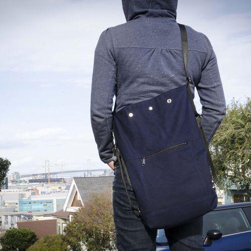 Poppytalk: Handmade Bags for Everyday Adventures