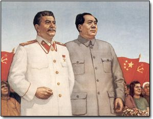 the history of sino soviet relations Sino-soviet confrontation, 1969 in 1969 there was a series of sino-soviet border clashes china and the ussr reoriented their nuclear missiles away from the usa and at each other task.