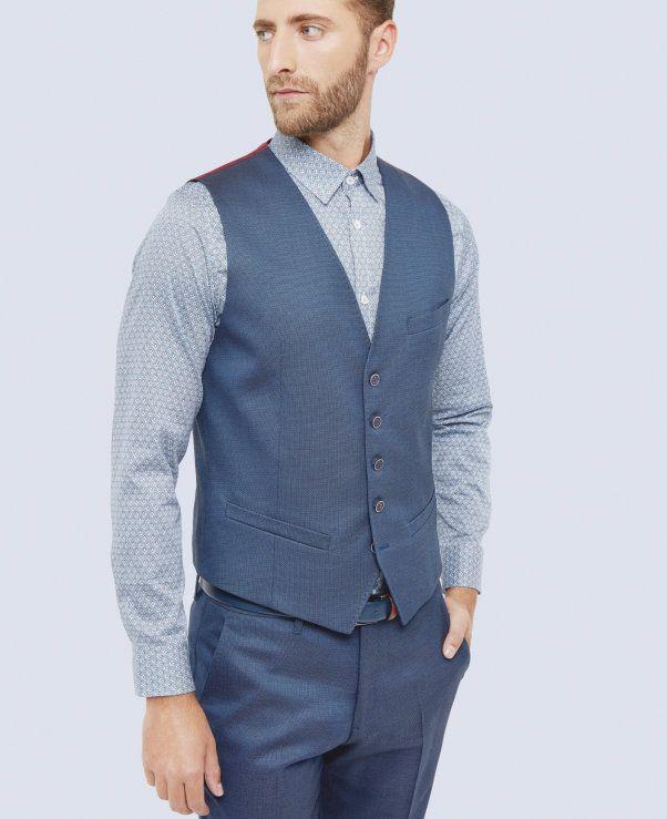 Mini design waistcoat