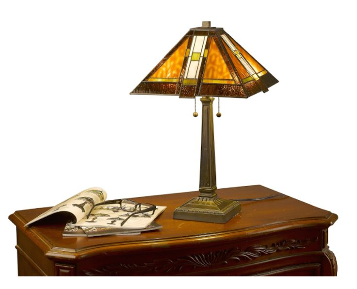 Traditional Table Lamps For Living Room Part - 46: Table Lamps Living Room Bedroom Southwestern Lamp Mission Style Rustic  Earthy