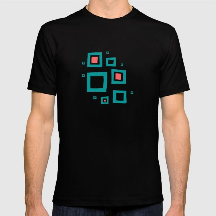 Artfully night T-shirt