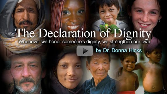 Dr. Donna Hicks