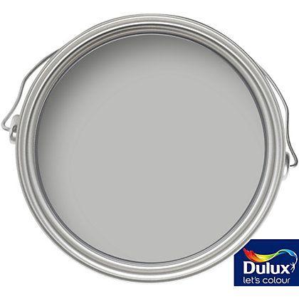 Dulux Chic Shadow - Matt Emulsion Paint - 2.5L