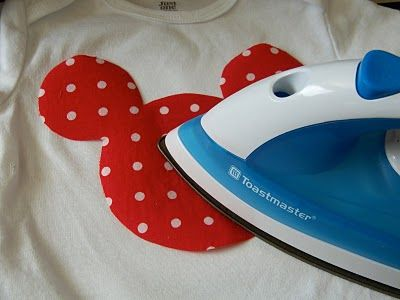 DIY  Disney T-Shirts Tutorial  McPherson is learning to do this and she has a great mentor helping her!  This is a pretty good tutorial...