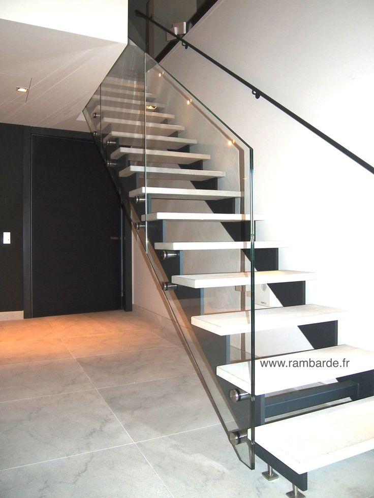 25 best ideas about garde corps aluminium on pinterest balustrade aluminiu - Balustrade inox leroy merlin ...