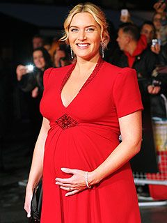 Kate Winslet Welcomes a Son | People.com