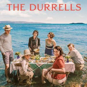 Original Soundtrack (OST) from the TV Series The Durrells. Music composed by Ruth Barrett.