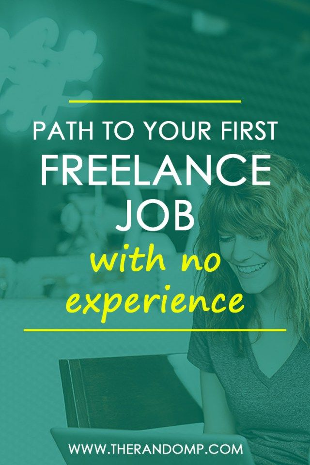 Upwork Success guide: path to your first freelance gigs https://www.therandomp.com/blog/your-first-freelance-job/