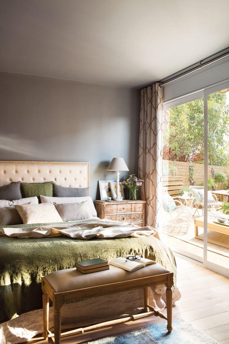 Df5411 esquemas de color casa exteriores con persianas negras - La Casa Definitiva Para Una Pareja Con Hijos Mayores