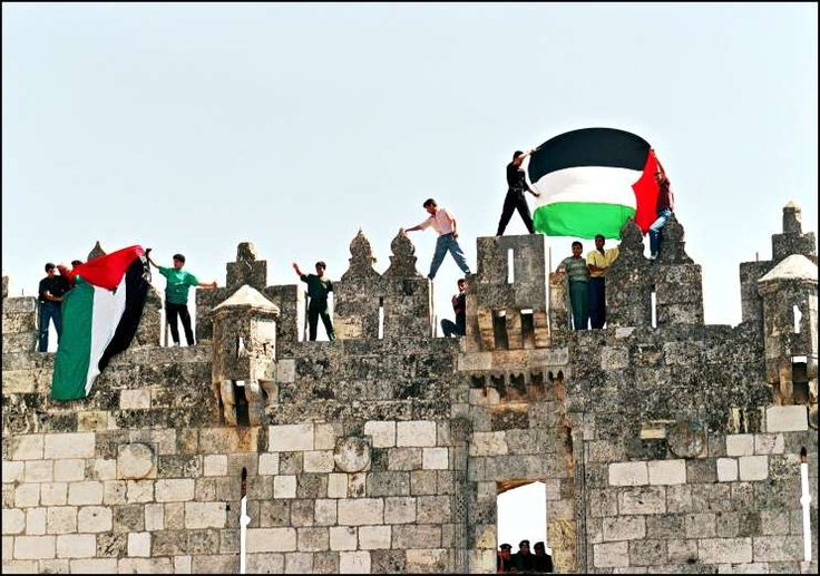 September 9,1993: ISRAEL, PALESTINE LIBERATION ORGANIZATION RECOGNITION  -   Israeli and the Palestine Liberation Organization (PLO) reach an agreement to recognize each other officially.